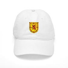 Royal Arms Scotland Baseball Cap