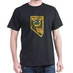 Pershing County Sheriff Dark T-Shirt