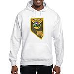 Pershing County Sheriff Hooded Sweatshirt