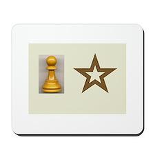 Pawn Star Mousepad