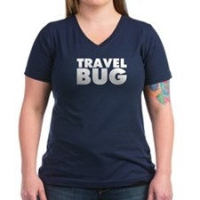 Travel Bug Shirt