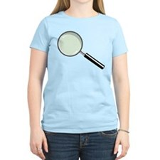 Magnifying Glass T-Shirt