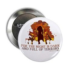 "Full of Terrors 2.25"" Button (10 pack)"