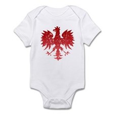 Polish Eagle Infant Bodysuit