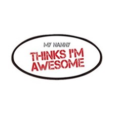 Nanny Awesome Patches