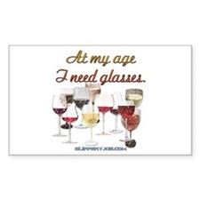 Glasses_3 Decal