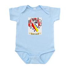 Di Gratia Infant Bodysuit