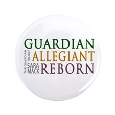 Guardian Trilogy 3.5&Quot; Button