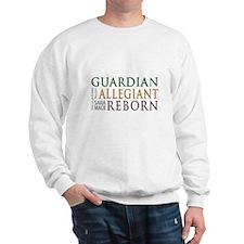 Guardian Trilogy Sweatshirt