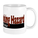Warning: Choking hazard Small Mug