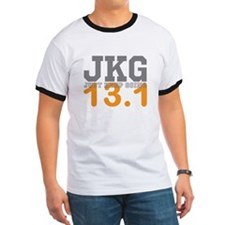 Just Keep Going 13.1 T-Shirt