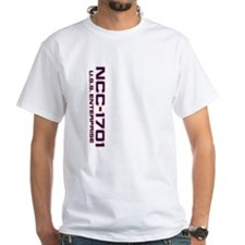 Ship t-shirt - Enterprise-Refit T-Shirt