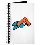 Leaking Gun Journal