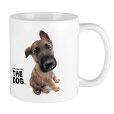 German Shepherd Dog Mugs