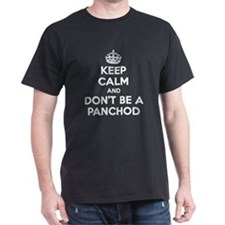 Keep Calm.. Panchod. T-Shirt