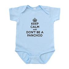 Keep Calm.. Panchod. Infant Bodysuit