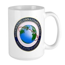 NRO Logo Coffee Mug