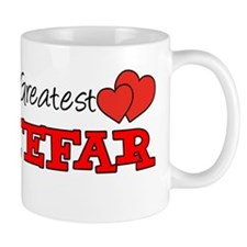 Worlds Greatest Bedstefar Mug