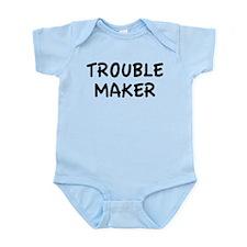 Trouble Maker Onesie