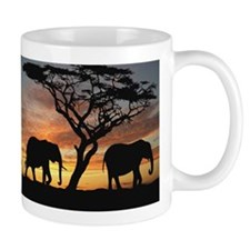 Cute Animals wild Mug