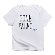 Gone Paleo Infant T-Shirt