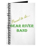 Bear River Band Journal