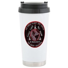 USAF Ghost Squadron Travel Mug