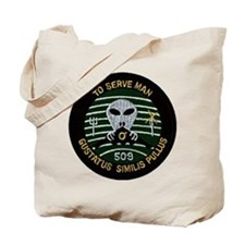 509th Bomb Group Tote Bag