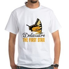 Delaware THE FIRST STATE T-Shirt