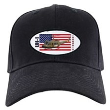 UH-1 Iroquois Baseball Hat