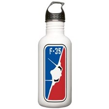 F-35 Water Bottle