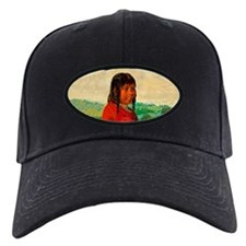 Choctaw Girl Baseball Hat