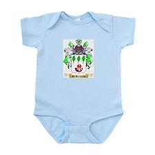 Di Bernardo Infant Bodysuit