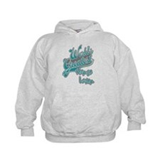 Worlds Greatest Horse Lover Hoodie