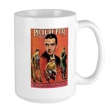 Richard Barthelmess Mug