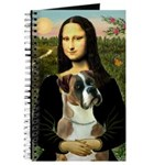 Mona & Boxer Journal