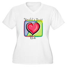 WB Grandma [Vietnamese] T-Shirt
