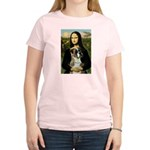 Mona & Boxer Women's Light T-Shirt
