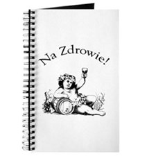 Polish Toast Wine Journal