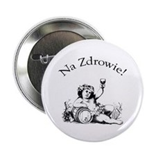 Polish Toast Wine Button