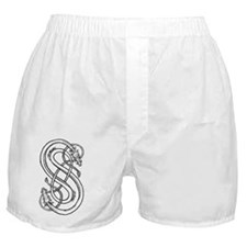 Snakes of Loki Boxer Shorts
