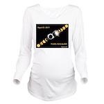 How Long Til Kickoff (football) Women's T-Shirt