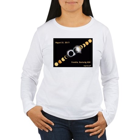 How Long Til Kickoff (football) Women's Dark T-Shi