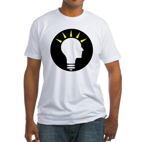 How Long Til Kickoff (football) Light T-Shirt