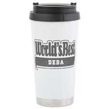 Cute Personalized new grandpa Travel Mug