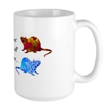 Large Rat-for-All-Seasons Mug