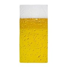 Beer Beach Towel