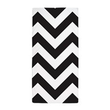 Chevron Pattern Beach Towel
