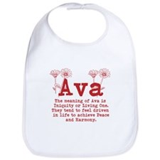 The Meaning of Ava Bib