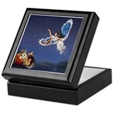 Dream Weaver Keepsake Box